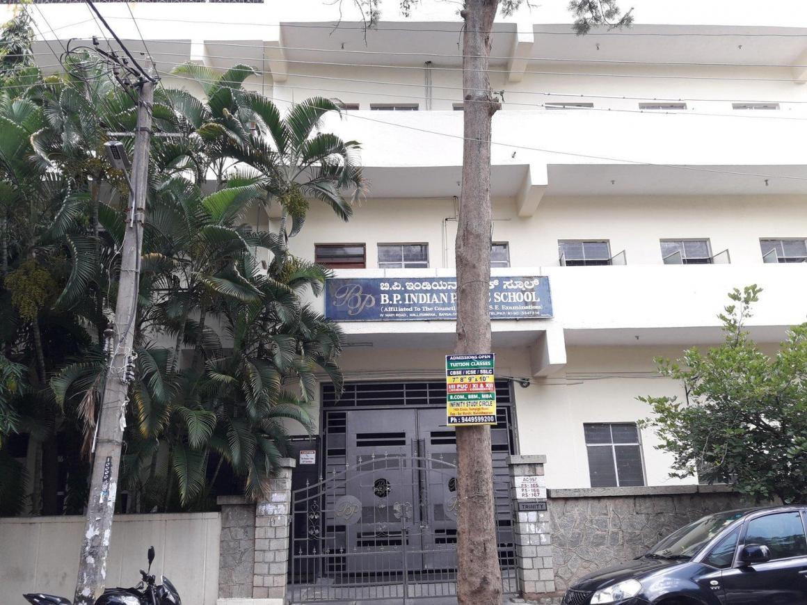 B P Indian Public School
