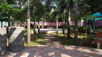 Parks Image of 1274.0 - 1599.0 Sq.ft 2 BHK Apartment for buy in Adinath Aashirwad