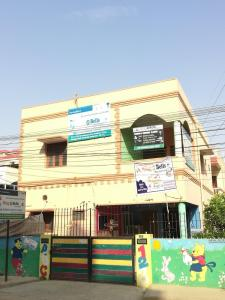 Schools &Universities Image of 1632.0 - 1837.0 Sq.ft 3 BHK Apartment for buy in Vivekanand Heights
