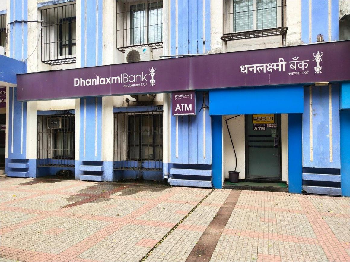 Banks Image of 900 Sq.ft 2 BHK Independent House for buy in Sion for 3000000