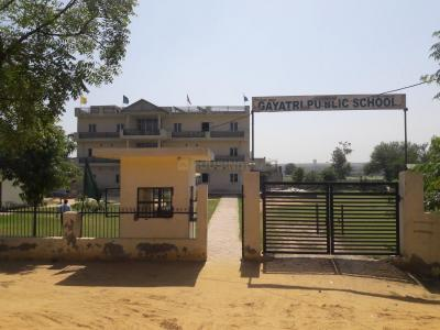 Schools &Universities Image of 450.0 - 500.0 Sq.ft Shop Shop for buy in AIPL Joy Square Commercial