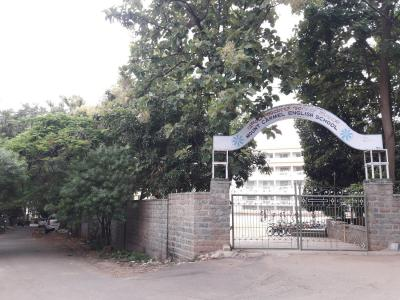 Schools & Universities Image of 600 Sq.ft 1 BHK Independent House for rent in RR Nagar for 9000
