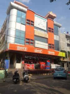 Groceries/Supermarkets Image of 1100.0 - 2046.0 Sq.ft 2 BHK Apartment for buy in DS Max Samrat