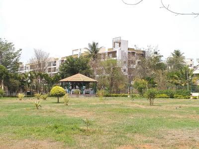 Parks Image of 1143 Sq.ft 2 BHK Apartment for buy in Griha Mithra Grand Gandharva, RR Nagar for 4500000