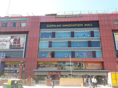 Shopping Malls Image of 1684 - 5583 Sq.ft 3 BHK Apartment for buy in Shilpa Laksh