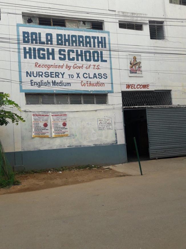 Schools &Universities Image of 1144.2 - 1174.13 Sq.ft 3 BHK Apartment for buy in Sree Sai Prakriti