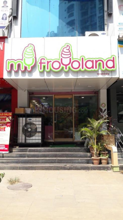 Food & Drinks Section Image of 550 Sq.ft 1 BHK Apartment for buyin Kandivali West for 10500000