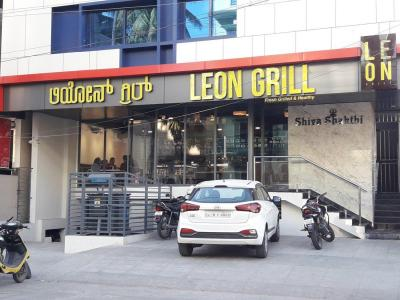 Food & Drinks Section Image of 1150.0 - 1370.0 Sq.ft 2.5 BHK Apartment for buy in Opera Epitome