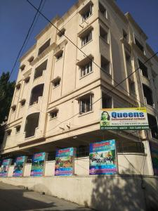 Schools &Universities Image of 1870 - 2130 Sq.ft 3 BHK Apartment for buy in Shanta Sriram Blue Birds Habitat