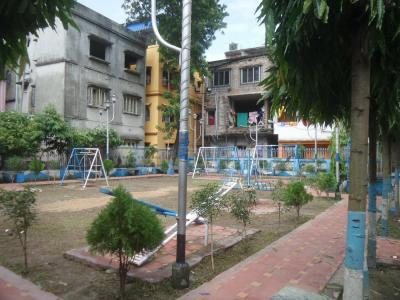 Parks Image of 450 - 700 Sq.ft 1 BHK Apartment for buy in SN Rabindra Apartment
