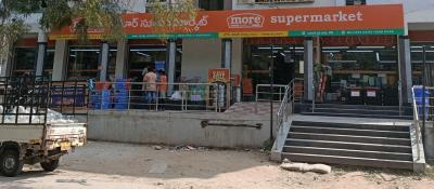 Groceries/Supermarkets Image of 1250 - 1500 Sq.ft 2 BHK Apartment for buy in Fortune Green Grace