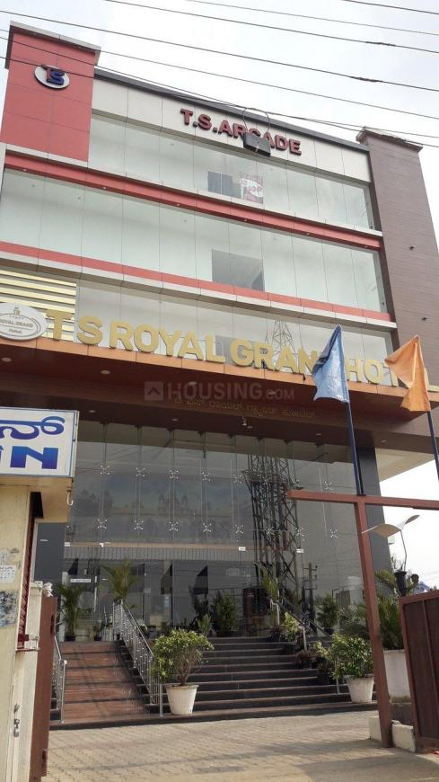 T S Royal Grand Hotel