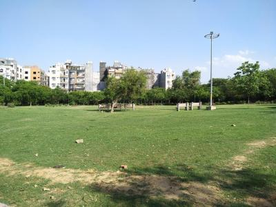 Parks Image of 400.0 - 2300.0 Sq.ft 1 BHK Apartment for buy in Shiva New Floors