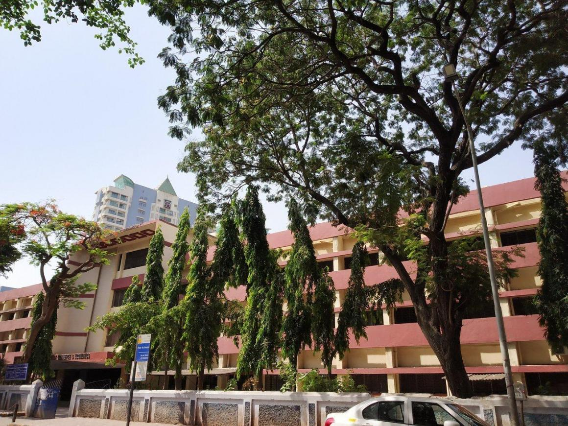 Schools &Universities Image of 636.04 - 888.99 Sq.ft 2 BHK Apartment for buy in Sanghvi Heights Apartment