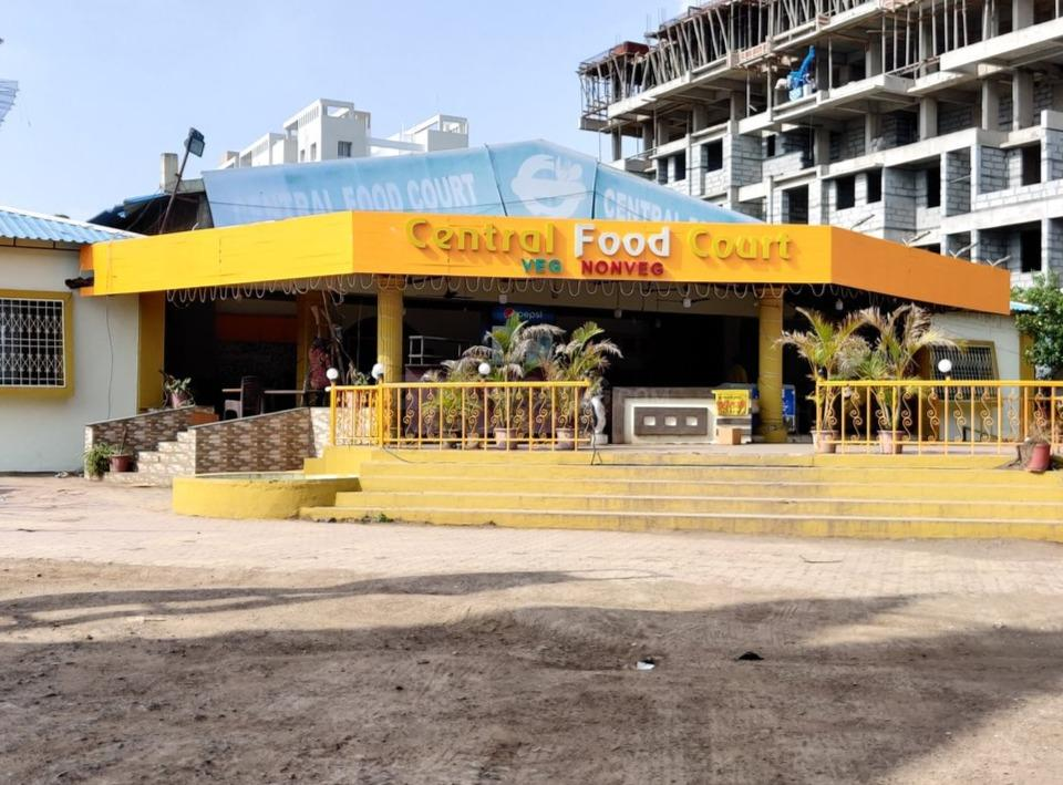Food & Drinks Section Image of 3454 Sq.ft 3 BHK Independent House for buyin Ravet for 17839000
