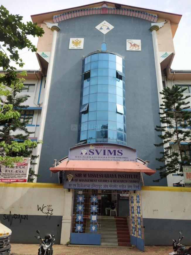 Schools & Universities Image of 850 Sq.ft 2 BH Apartment for buy in Wadala for 24000000
