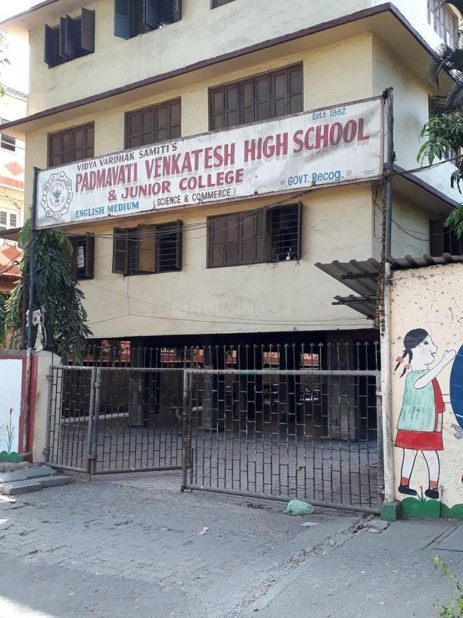 Schools &Universities Image of 0 - 600.0 Sq.ft 1 BHK Apartment for buy in Siddhivinayak Madhukunj Apartment