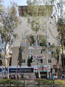 मिल्लेनियम वन में खरीदने के लिए 0 - 1332.0 Sq.ft 4 BHK अपार्टमेंट अस्पतालों और क्लिनिक  की तस्वीर