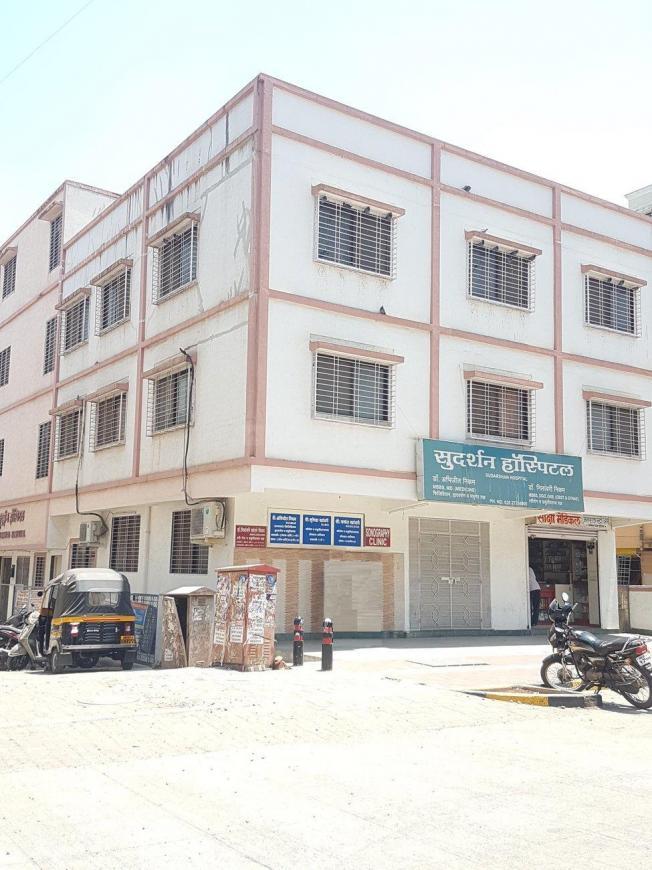 Hospitals & Clinics Image of 0 - 376.2 Sq.ft 1 BHK Apartment for buy in Jawalkar Varad Residency