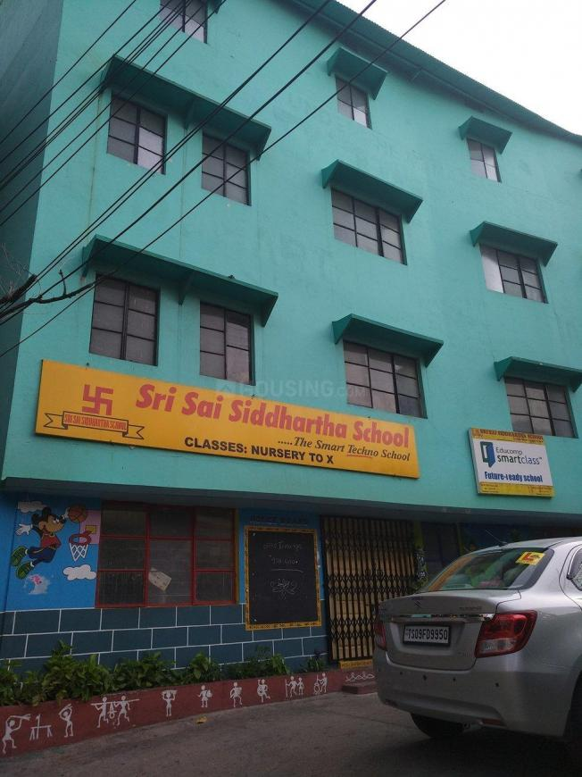 Schools & Universities Image of 1500 Sq.ft 1 BHK Independent House for rent in Sri Nagar Colony for 40000