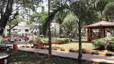 Parks Image of 630 Sq.ft 1 BHK Apartment for rent in Malad West for 24000