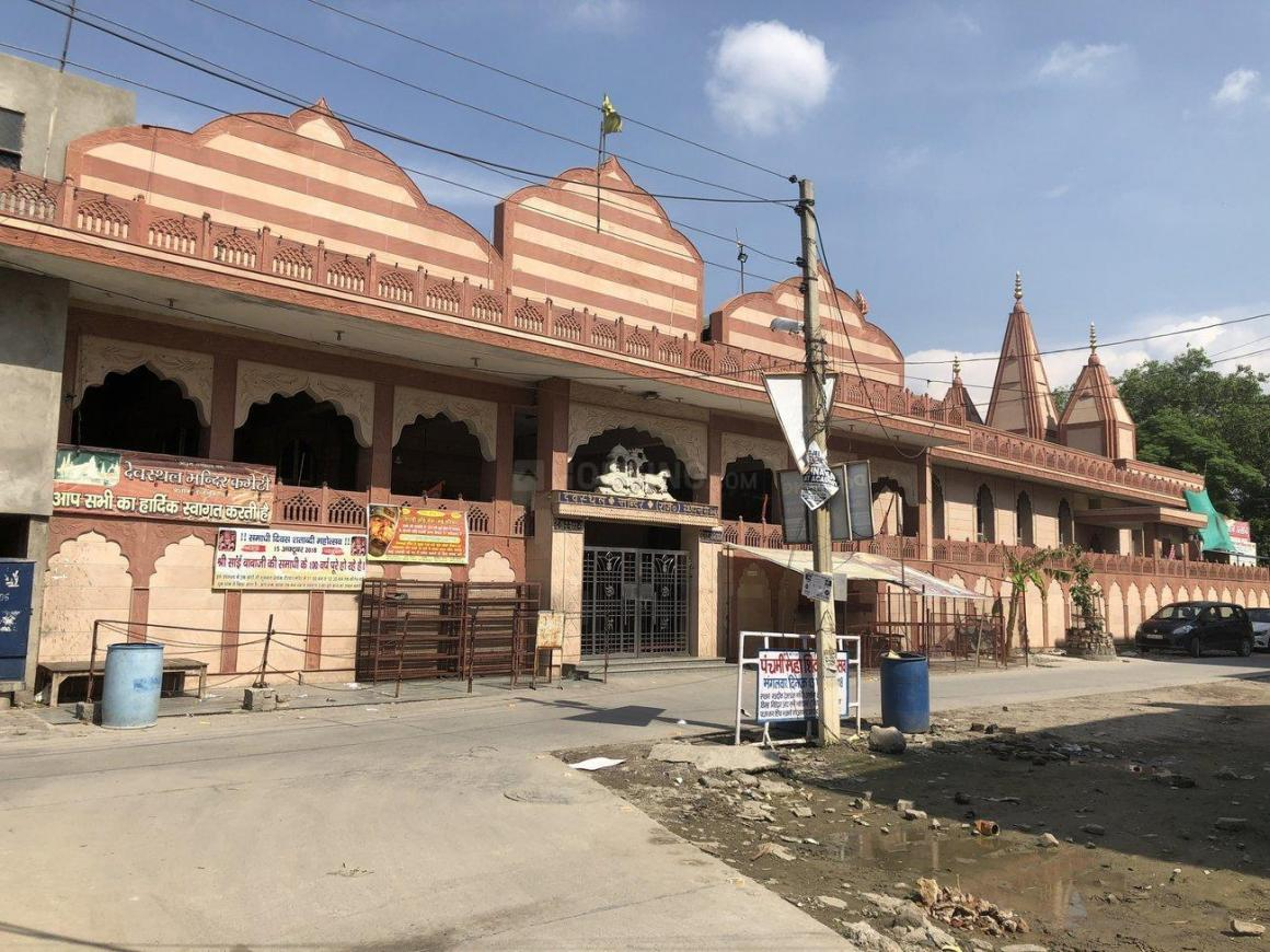 Dev Sthal Mandir
