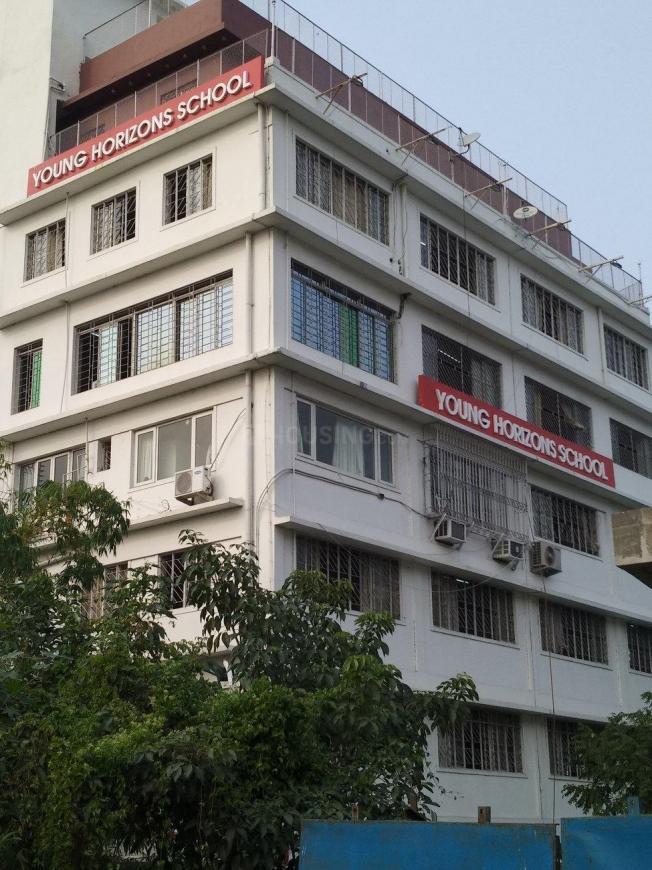 Schools &Universities Image of 1586.0 - 1638.0 Sq.ft 2 BHK Apartment for buy in Griham Ishan Griham