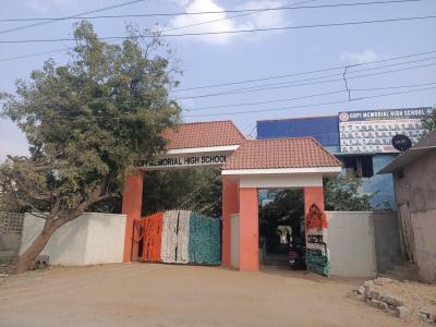 Schools &Universities Image of 950.0 - 1220.0 Sq.ft 2 BHK Apartment for buy in Modi Vista Homes
