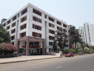 Schools & Universities Image of 1325 Sq.ft 2 BHK Apartment for rent in Kharghar for 23500