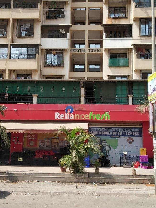 Groceries/Supermarkets Image of 0 - 1150 Sq.ft 2 BHK Apartment for buy in Sai Sai Palace CHS