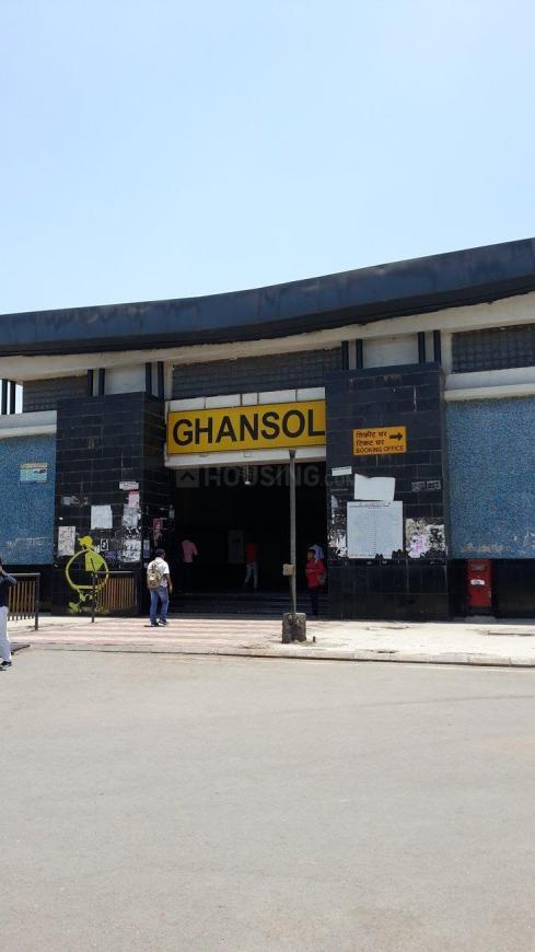 Shops Image of  Sq.ft Residential Plot for buy in Ghansoli for 250000000