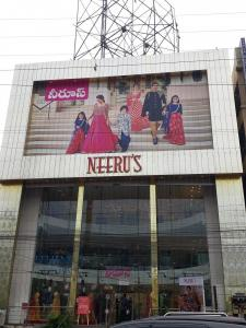 Shopping Malls Image of 4500 Sq.ft 6 BHK Independent House for buy in Dilsukh Nagar for 21000000