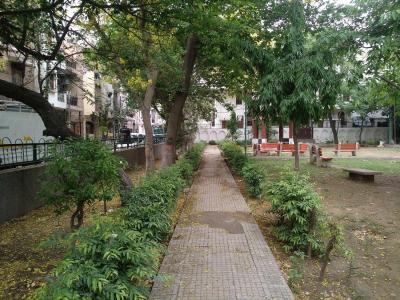Parks Image of 0 - 400 Sq.ft 2 BHK Apartment for buy in King Way 4