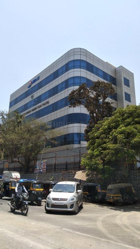 Nirali A M Naik Charitable Health-Care Facility