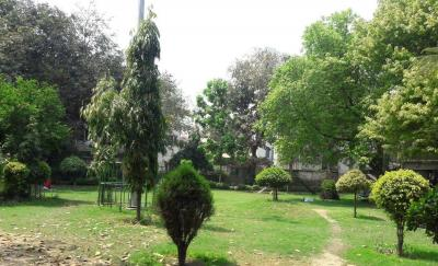 Parks Image of 0 - 1200.0 Sq.ft 3 BHK Independent Floor for buy in Karpur Homes F-1167