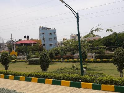 Parks Image of 1295.0 - 1610.0 Sq.ft 3 BHK Apartment for buy in Shivaganga Parkview