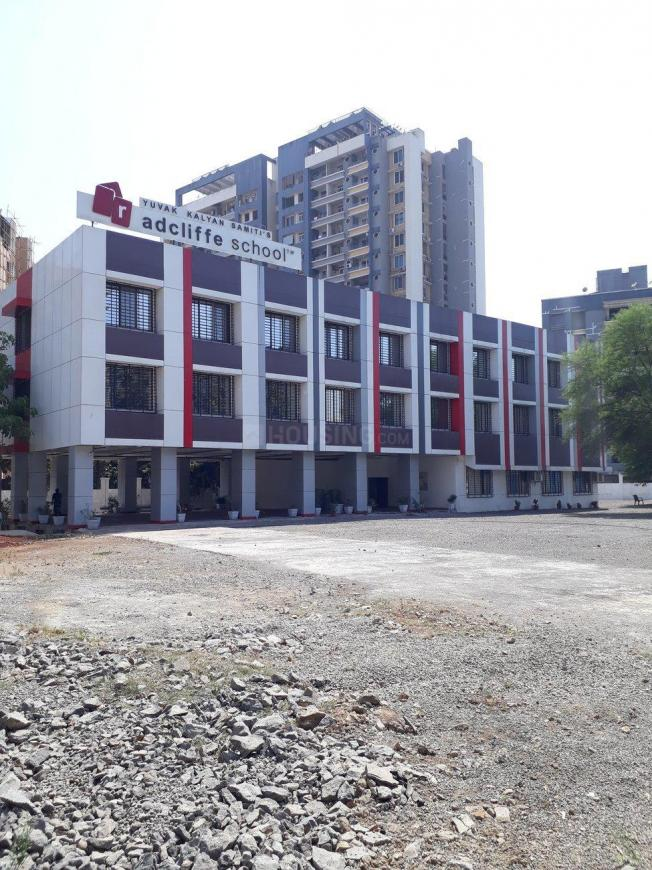 Schools &Universities Image of 650.0 - 850.0 Sq.ft 1 BHK Apartment for buy in Cosmos Galaxy Tower