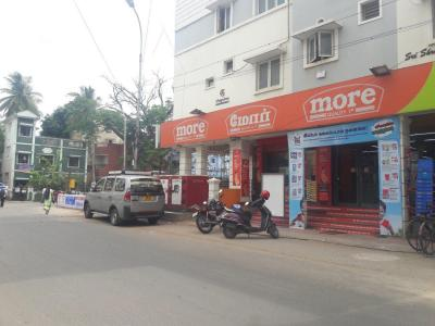 Groceries/Supermarkets Image of 1250.0 - 1340.0 Sq.ft 3 BHK Apartment for buy in Pushkar Spring Field