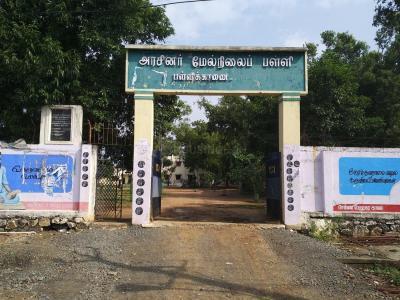 ग्रीन मंगलम में खरीदने के लिए 1024.0 - 1149.0 Sq.ft 2 BHK अपार्टमेंट स्कूलों और विश्वविद्यालयों   की तस्वीर