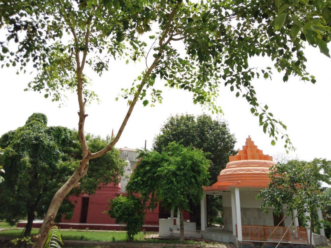 Shri Voda Mahadev Shiv Temple