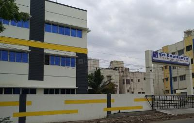 Schools &Universities Image of 750.0 - 780.0 Sq.ft 2 BHK Apartment for buy in Cambriya Eldo Rado