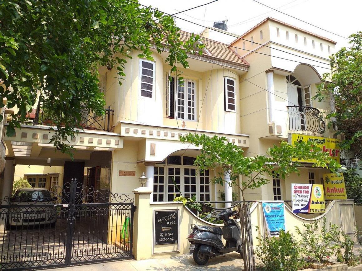 Ankur Play Home And Pre Nursery
