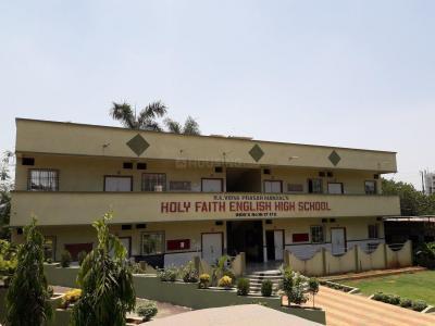 Schools &Universities Image of 482.75 - 500.19 Sq.ft 1 BHK Apartment for buy in Parijas Zenith