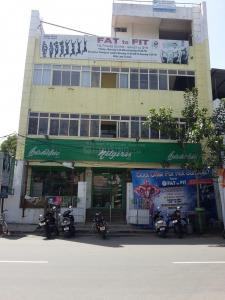 Groceries/Supermarkets Image of 825 Sq.ft 2 BHK Apartment for rent in Perungalathur for 8500