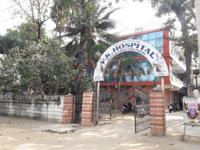Hospitals & Clinics Image of 509.0 - 918.0 Sq.ft 1 BHK Apartment for buy in Pragna Ashraya