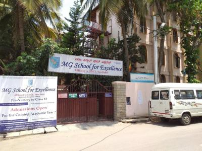 Schools &Universities Image of 1355.0 - 1674.0 Sq.ft 2.5 BHK Apartment for buy in Kay Arr And Co Silkeen