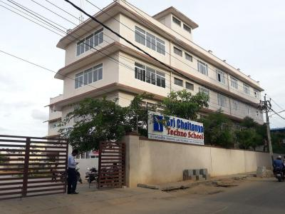 Schools & Universities Image of 1350 Sq.ft Residential Plot for buy in Jalahalli East for 13000000