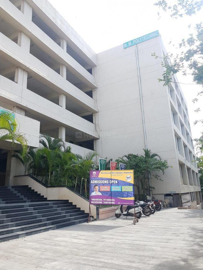 Schools &Universities Image of 618 - 1335 Sq.ft 1 BHK Apartment for buy in Mangalam Deep