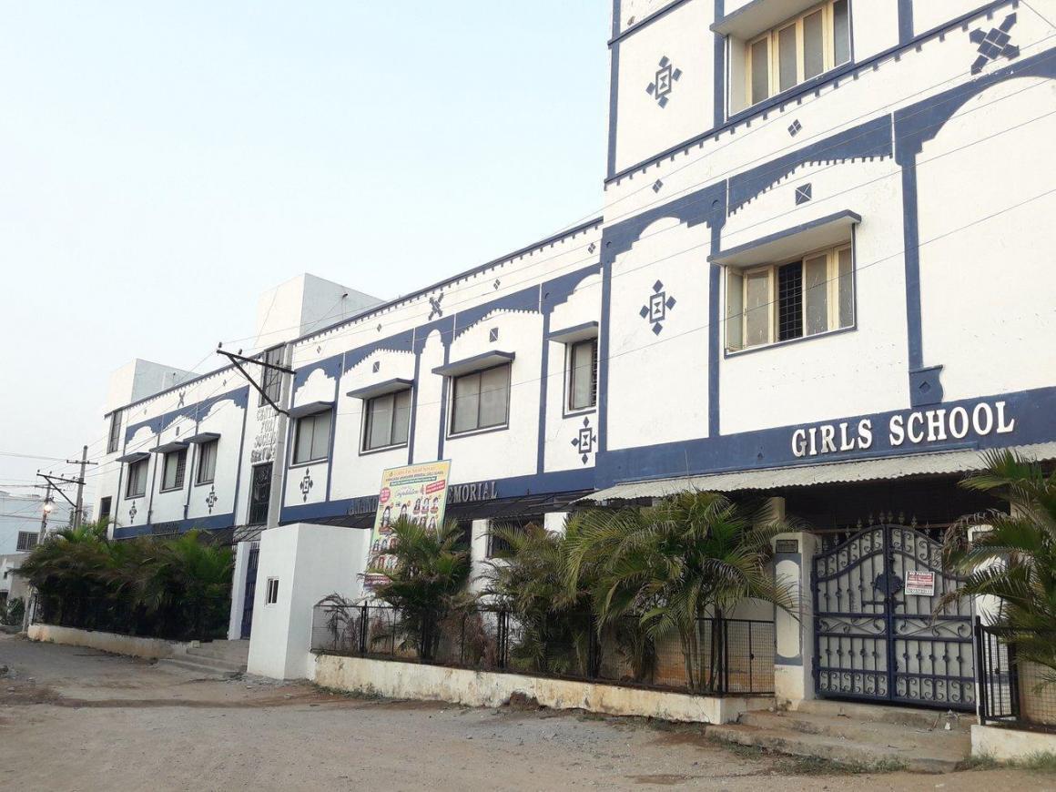 Schools &Universities Image of 715.58 - 767.47 Sq.ft 2 BHK Apartment for buy in Soumya Harshini Residency