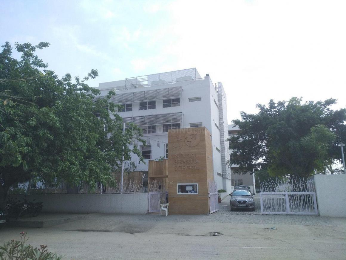 Schools & Universities Image of 1600 Sq.ft 3 BHK Apartment for buy in Sector 14 Dwarka for 11500000